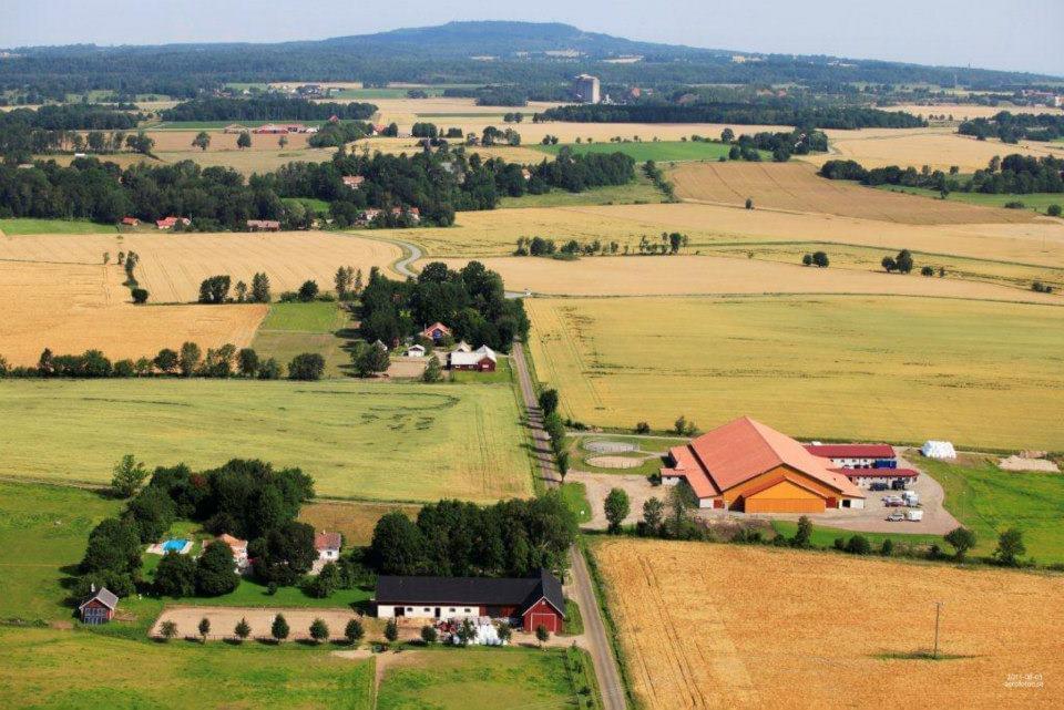 apelås gård